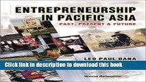 [Read PDF] Entrepreneurship in Pacific Asia: Past, Present   Future Ebook Free