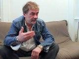 Interview de Olivier Marchal pour Mr 73