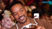 """Will Smith Performs """"Summertime"""" on The Late Show with Stephen Colbert"""