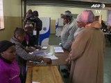 Afrique du Sud: des élections municipales à enjeu national