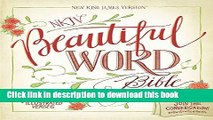 Download] NKJV, Beautiful Word Bible, Hardcover, Red Letter