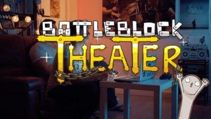 Good Coop / Bad Coop : BattleBlock Theater