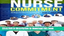 Ebook Nurse Commitment: How to Retain Professional Staff Nurses in a Multigenerational Workforce