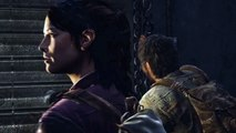 The Last of Us Grounded Chapter 3-3 Outskirts - Museum