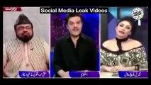 qandeel baloch with mufti abdul qavi, Qandeel Baloch Scandal Real Truth of Mufti Abdul Qavi MMS Video YouTube