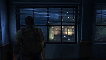 The Last of Us Grounded Chapter 3-1 Outskirts - Outside
