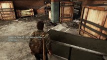 The Last of Us Grounded Chapter 2-4 The Quarantine Zone - The Cargo