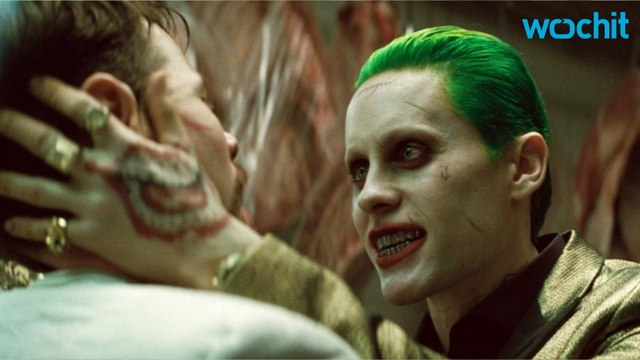 Can Suicide Squad Be Saved By An All-Star Cast?