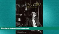 READ book  Pierre Bourdieu: Agent Provocateur  BOOK ONLINE