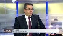 Marchés : les bourses européennes focalisées sur le secteur bancaire, après les résultats des stress-tests