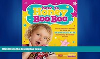 Popular Book How to Honey Boo Boo: The Complete Guide on How to Redneckognize the Honey Boo Boo in