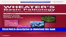 Ebook Wheater s Basic Pathology: A Text, Atlas and Review of Histopathology: With STUDENT CONSULT