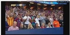 All Goals & Highlights HD - Barcelona 4-2 Leicester City - 03.08.2016