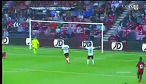 All Goals & Highlights - Bournemouth 1-1 Valencia - 03.08.2016 HD