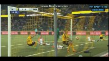 All Goals & Penalty Shoot-out HD -Young Boys 2-0(4-2) Shakhtar Dontesk 03.06.2016 03.07.2016
