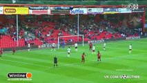 Bournemouth vs Valencia 1-1 All Goals & HighlightsHD 03.08.2016