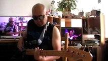 Quincy Jones & Herbie Hancock Watermelon Man Experience Montreux HD720 m2 Basscover2 Bob Roha