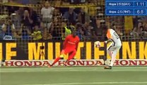 All Penalty Shoot-Out HD -Young Boys 4-2 Shakhtar Dontesk 03.08.2016