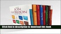 Books Jon Gordon Box Set Full Online