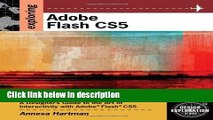 Books Exploring Adobe Flash CS5 (Design Exploration Series) Full Online