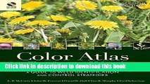 Books Color Atlas of Turfgrass Weeds Free Download