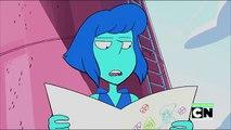 Steven Universe - Apologizing To Lapis (Clip) Barn Mates