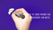 Where To Get Replacement Car Keys Laveen, AZ