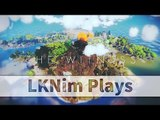 LKNim Plays The Witness (Part 5) | 5-2-2016
