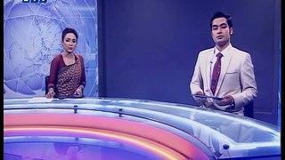 Padma Bridge Approach Road news, Ekushey Television Ltd, 16 01 15 1