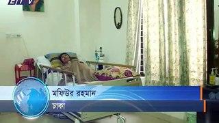 DR Sanjana News Ekushey Television Ltd 18 03 2016