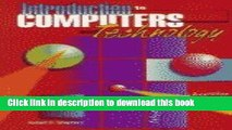 Ebook Introduction to Computers   Technology An Introduction to Personal Computers Free Online