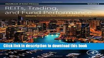 Books Handbook of Asian Finance: REITs, Trading, and Fund Performance Full Online