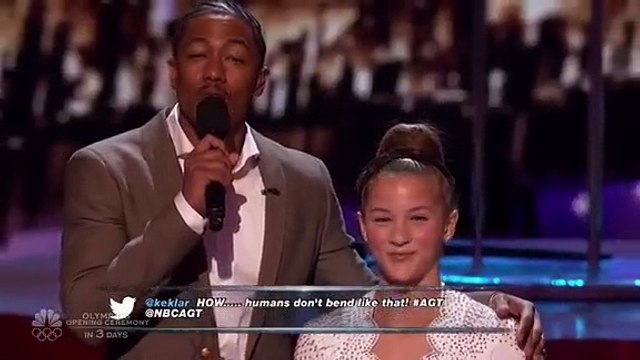 Americas Got Talent S11E14-Part b