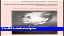 Books Netaji: Collected Works: Volume 8: Letters, Articles, Speeches and Statements 1933-1937