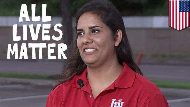 Black Lives Matter vs All Lives Matter: UH student vice president punished over comment - TomoNews