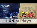LKNim Plays Games (RL, 三國殺) w/ 一堆人 | 8-3-2016