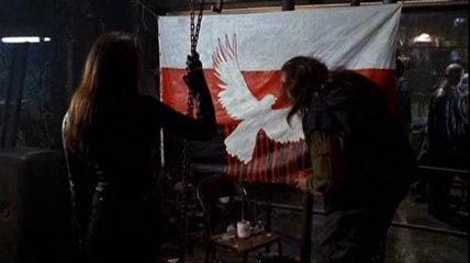 extrait - drapeau