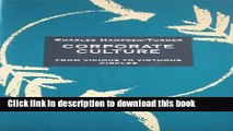 PDF  Corporate Culture: From Vicious to Virtuous Circles  Free Books