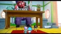 Dragon Ball Fusions : Cinématique d'introduction