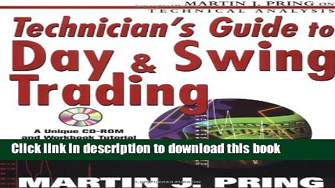 Books Technician s Guide to Day and Swing Trading Free Online