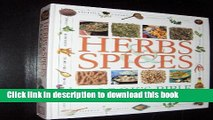 Ebook The Encyclopedia of Herbs and Spices: The Ultimate Guide to Herbs and Spices, with Over 200