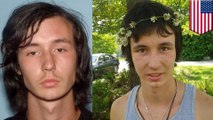 Georgia murder mystery: Jeffrey Hazelwood arrested for murdering teens behind store - TomoNews