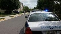 Detenido un policía de Washington por ayudar al ISIS