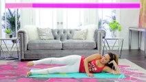 3 Min Sleek & Slim Legs   POP Pilates TURBO