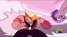 Steven Universe - Stevonnie Vs. Jasper (Clip) Crack The Whip