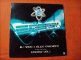 D.J. NAPO & ALEX TRACKONE.''ENERGY VOL 1.''.(ENERGY.)(12''.)(2005.)
