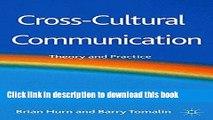 Steve Klemme on cross-cultural communication - video dailymotion