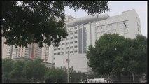 China condena a un célebre abogado de derechos humanos a 7 años de prisión