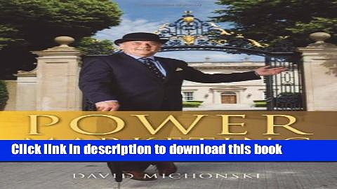 Ebook Power Marketing for Luxury Real Estate Free Download