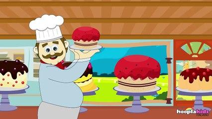 Pat A Cake - Pat Una Torta